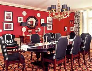 red dining room southgate residential the ubiquitous red dining room