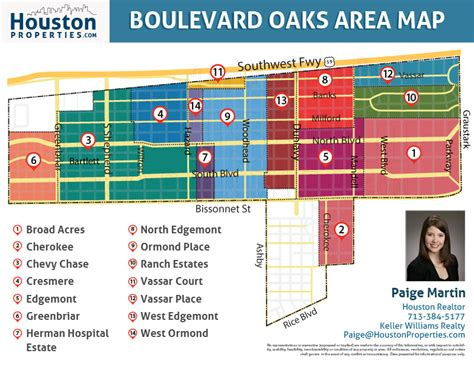 houston texas suburbs map boulevard oaks houston homes real estate guide