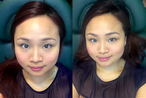 tattoo eyebrows cost philippines my browhaus brow resurrection eyebrow tattoo experience