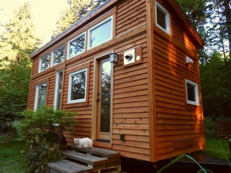 tiny homes in oregon your own tea room in a 134 sq ft japanese tiny home