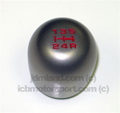 jdm civic ek9 integra dc2 type r ctr 5 speed titanium