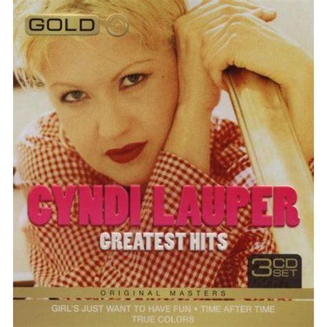 3 Cd Goldenik gold greatest hits cd3 cyndi lauper mp3 buy