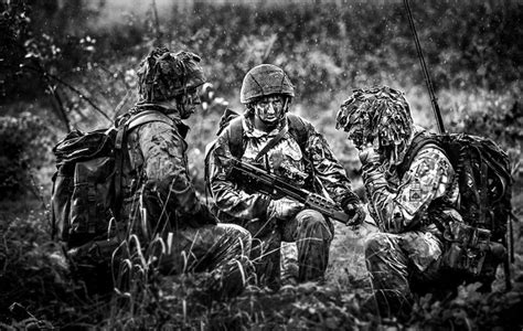 impresionantes imagenes soldados impresionantes im 225 genes de los soldados brit 225 nicos en