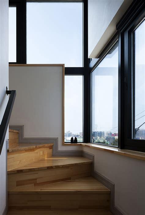 Gaon K Design | studio gaon s concrete house provides solitude in korea
