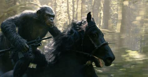 filme schauen war for the planet of the apes planet der affen revolution der mensch im affen oder