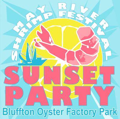 may river shrimp festival hilton head island, sc