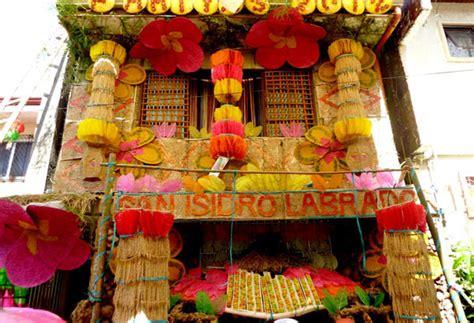 Cottage Home Designs history of the pahiyas pahiyas festival 2014 philstar com