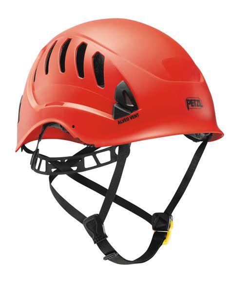 Helm Petzl Alveo Vent Helmets Petzl