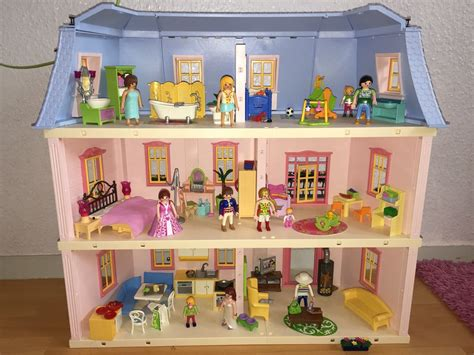playmobil haus gebraucht playmobil dollhouse 5303 related keywords suggestions