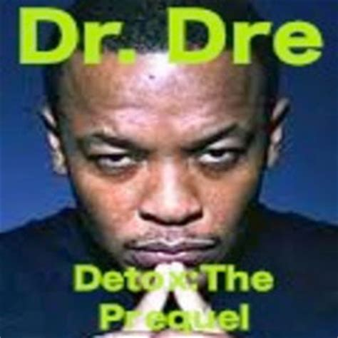 The Detox Chroniclez Vol 5 by Free Dr Dre Detox Mixtapes Datpiff