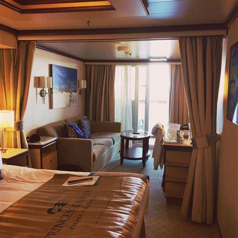 regal princess mini suite cabin category mc regal princess