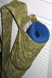 yoga mat pattern amy butler amy butler s yoga mat bag pattern review sew much ado