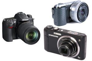 more choice than ever in digital cameras   trusted reviews