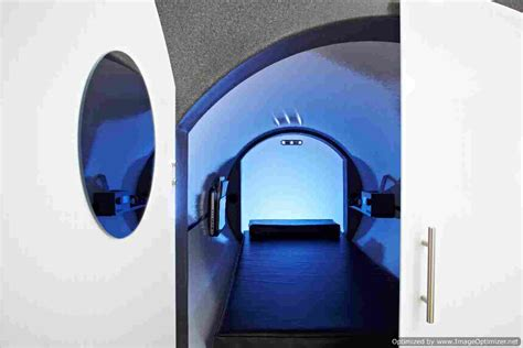 bed pod sleep pods for hospital medics
