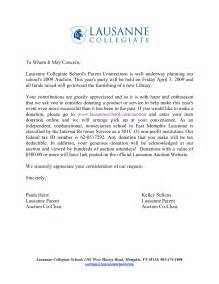 Donation Cover Letter by Best Photos Of Successful Donation Request Letters School Donation Request Letter Sle