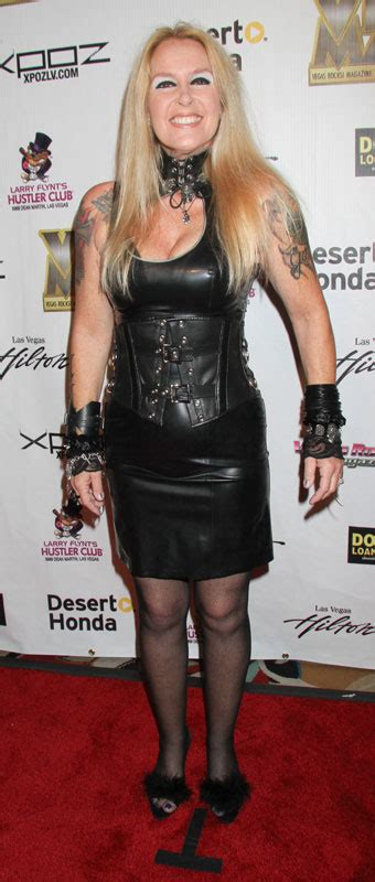 lita ford height heights from celebheights
