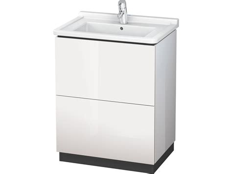 Duravit Vanity Units by Lc 6620 Vanity Unit With Drawers By Duravit Design