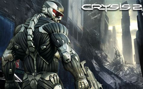wallpaper of latest game 2011 crysis 2 game wallpapers hd wallpapers id 9787