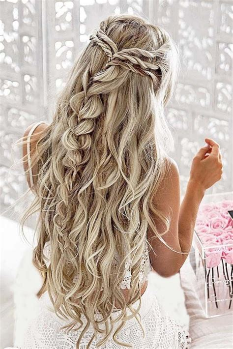 pageant hair with braid for teens 40 cute and sexy braided hairstyles for teen girls