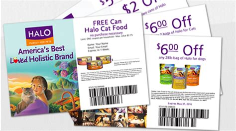halo cat food printable coupons coupon free halo cat food hey it s free