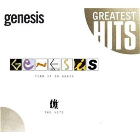 turn it on again genesis genesis discograf 237 a de genesis con discos de estudio
