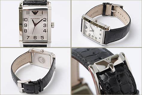 Emporio Armani Ar0486 楽天市場 エンポリオ アルマーニ emporio armani メンズ腕時計 classic ブラック