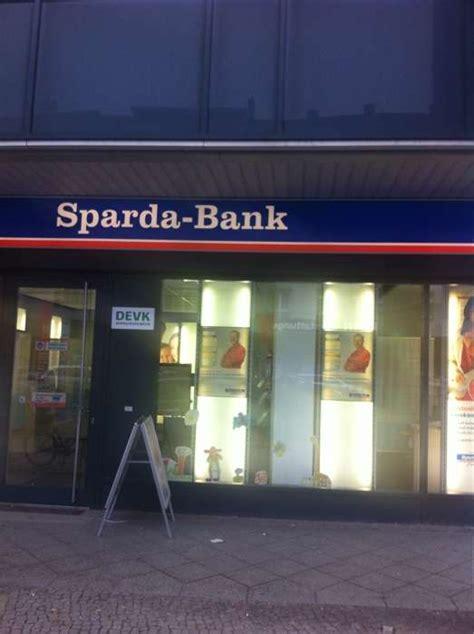 Bilder Und Fotos Zu Sparda Bank Berlin Eg Filiale