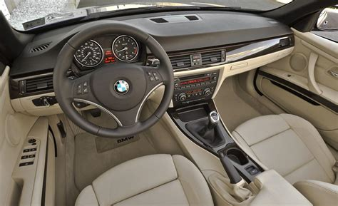 2011 Bmw 328i Xdrive Interior by Car And Driver
