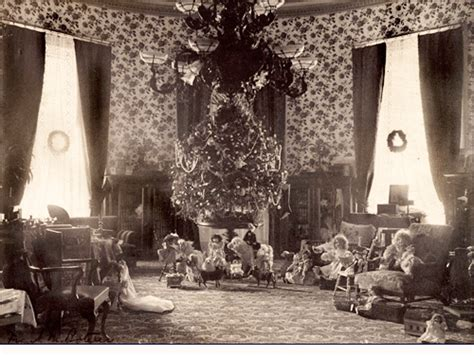 history of holiday lighting archives
