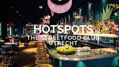 streetfood club utrecht hotspots furnlovers youtube