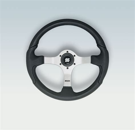 speedboot accessoires pleasure boats steering wheel hub taper motorboat