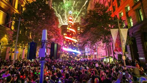christmas lights sydney tour best places to see light displays in sydney 2018 ellaslist