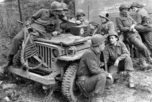 Wwii Jeep 1000 Images About World War Ii U S B W Photos On