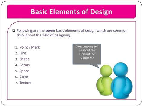 in design elements what is the meaning of intra screen unity elements and principles of design