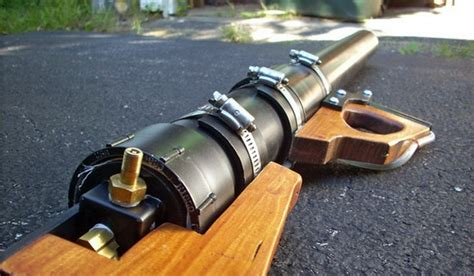 Build an air cannon for cheap diy water balloon and potato launching lifehacker australia