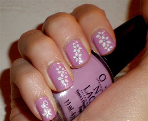 cute do it yourself nail designs
