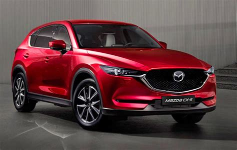 Cx 5 Redesign by 2019 Mazda Cx 5 Redesign Changes And Review Suggestions Car