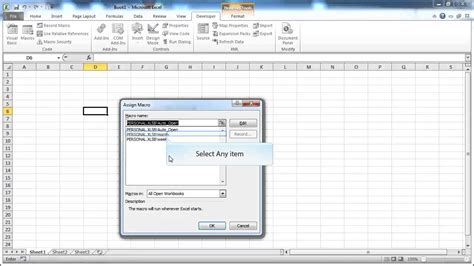tutorial excel 2010 forms excel vba command button properties wel e to