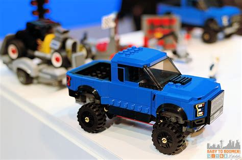 lego ford raptor lego ford mustang and f 150 raptor available march 1