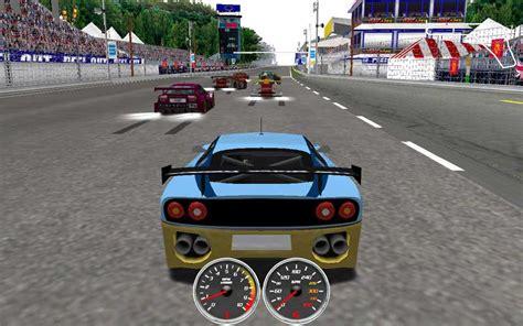 Spilen Auto speed dreams freeware en chip eu