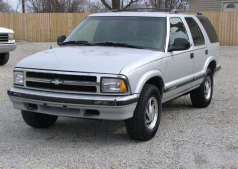 1998 chevrolet blazer consumer reviews cars com 1998 chevrolet blazer consumer reviews edmunds autos post