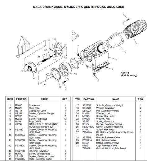 air compressor wiring diagram carlplant jeffdoedesign