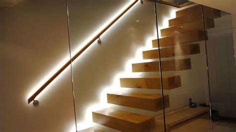 interior home lighting 30 creative led interior lighting designs