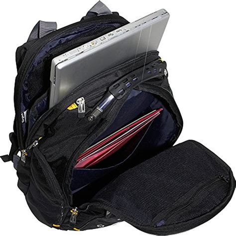 Backpack Laptop Bag Travel T B3097 16 Inch Olb2388 targus drifter ii backpack for 17 inch laptop all travel bag