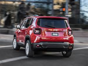 Did Fiat Buy Jeep O Que Esperar Do Jeep Renegade Autos Segredos