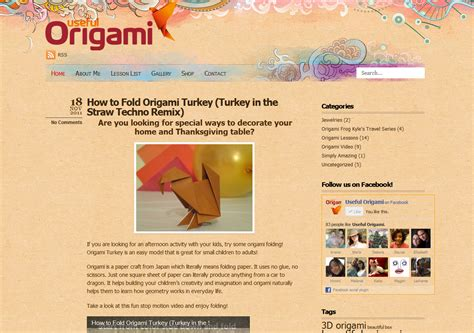 Origami Websites For - origami websites for beginners 28 images 1000 images