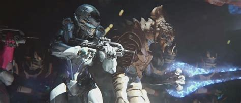 halo 5 arbiter dies definitely my favourite bit of the new halo 5 footage halo