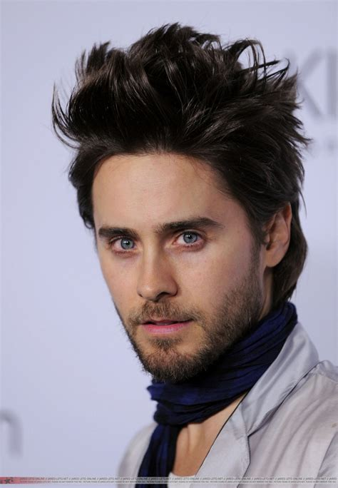 Jared Who by Jared Jared Leto Photo 18319245 Fanpop