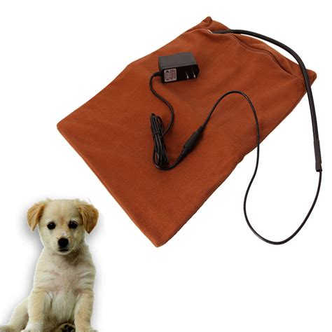 Electric Blankets For Dogs by New Electric Heating Heater Heated Mat Pad Blanket Bed For