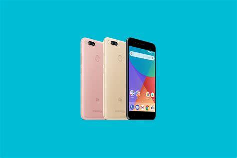 Mi A1 Xiaomi Gold Pake Bonus xiaomi mi a1 is now available in gold